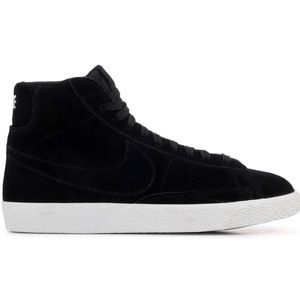🆕 Nike Blazer Mid Sneakers - Black/Summit White